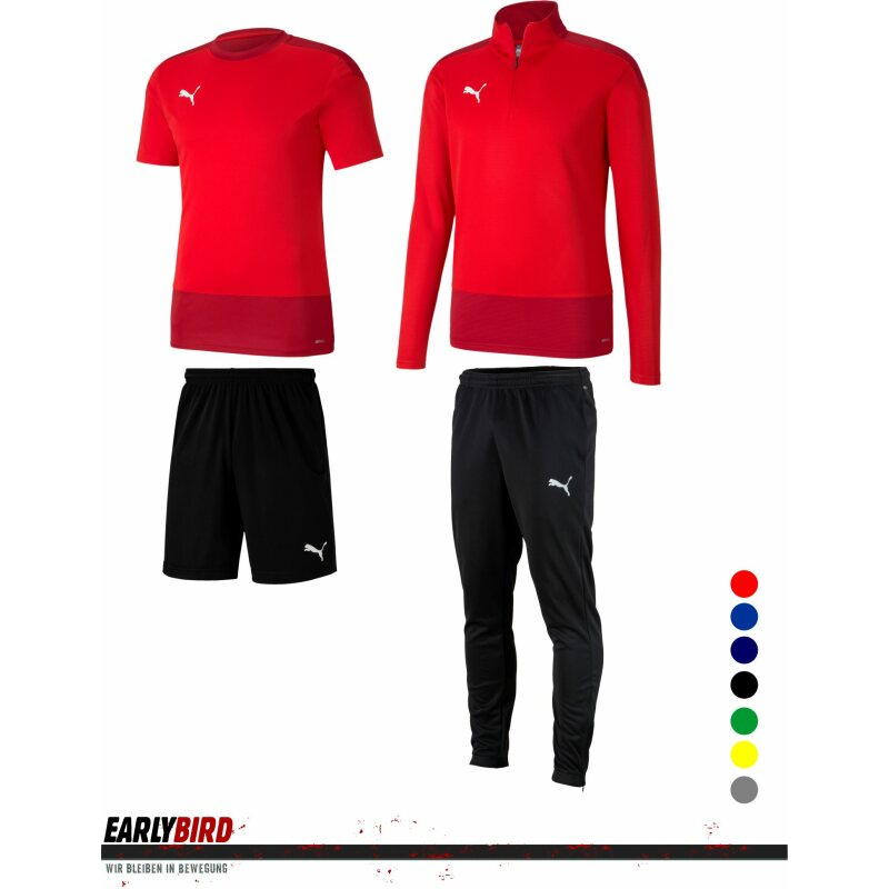 Puma  teamGOAL 23 Trainingsset