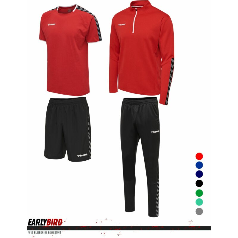 Hummel Authentic Trainingsset